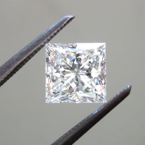 best cut for Moissanite