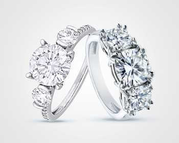 New Ring Collection (Engagement, Wedding)